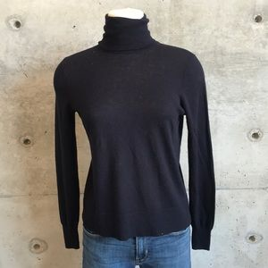 Zara Knit Turtleneck sweater